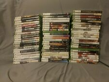 XBOX 360 Games Tested You Choose!- Save up to 10% - Free Shipping
