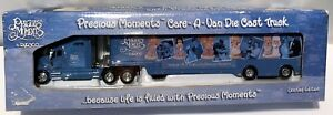 1998 Precious Moments Care-A-Van Die-cast Truck by Enesco NEW FREE SHIPPING