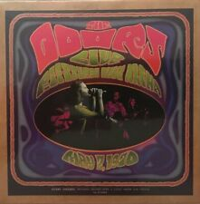 The Doors – Live In Pittsburgh 1970 (2008) Brand new sealed Made in Argentina