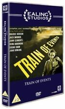 Train of Events 5055201806093 With Leslie Phillips DVD Region 2