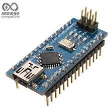 Carte ATmega328P Compatible Arduino Nano V3