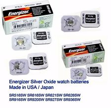 Energizer 362361 1.55V Coin Cell Battery