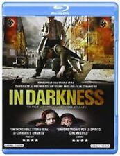 Blu Ray  IN DARKNESS - ...NUOVO