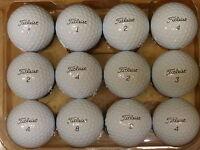 12 Pearl Grade A Titleist Pro V1 golf balls Superb quality