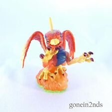 Skylanders Spyros Adventure quemadura giants/swap force/trap team/superchargers