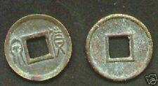7-22 AD China cash emp Wang Mang, nice  2000 year old  coin