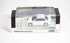 Inno64 Mitsubishi Lancer Evolution III - Mint In Box