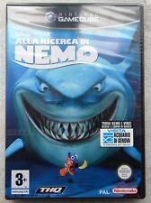 Alla ricerca di Nemo Disney Nintendo Gamecube PAL