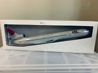 JAL Japan Air Lines Livery MD-11 / 1:200 PPC Holland  Flugzeugmodell NEU OVP