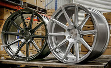 20 Inch Koya SF04 Racing Wheel Semi Forged Lightweight Concave Luxury Wheel