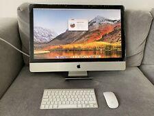 Apple iMac A1312 27 Zoll Mid 2011 Desktop i5/16GB/1TB B029