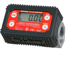 Fill-Rite TT10AB In-Line Digital Turbine Fuel Meter
