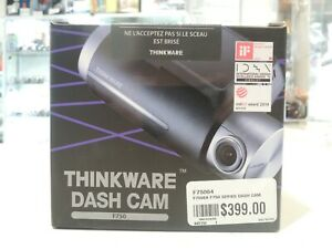 Thinkware F750 64GB Wi-Fi GPS 1080P FULL HD DVR Dash Cam