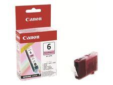 Cartouche d'encre Canon BCI-6PM magenta
