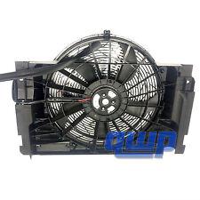 New AC A/C Cooling Fan 5 Blade fits BMW E53 2001-2006 X5 BM3020102 64546921381