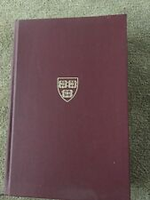 CLASS OF 1945 HARVARD COLLEGE 55TH ANNIVERSARY REPORT  HC