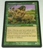 Citanul Centaurs Urza's Saga MtG MAGIC THE GATHERING LP