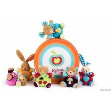 Kaloo Couleurs assorties Mini Chubbies Peluche 0m Rose ourson K963264