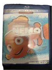 Finding Nemo (Blu-ray/Dvd/Digital Hd)