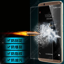Tempered Glass For ZTE Axon 7 Mini Screen Protector Real Foil Display 9H Premium