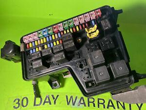 2004 RAM 1500 2500 3500 FUSE BOX RELAY POWER DISTRIBUTION P56051039AD OEM