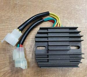 SUZUKI SV650/ DL650/ SV1000 REGULATOR / RECTIFIER P.N: ESR124
