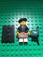 Gewichte Heber Lego Sammelfigur Serie 17-71018