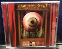 Insane Clown Posse - Eye of the Storm CD 1st Press ICP twiztid axe murder boyz