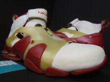 2002 NIKE SHOX STUNNER PR PREMIUM WHITE RED SILVER BB4 VC 304410-163 NEW OG 11.5