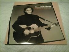 The Best Years of Our Lives, Diamond, Neil Gatefold Record Vg !
