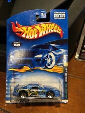 2000 Hot Wheels Speed Blaster Series Mustang Cobra #39
