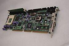 INDUSTRIAL SBC,PC,IPC,PC-686C(PC)H-LV NO.7654A,PC-686C(PC)H-LVF1 NO CPU WORKING