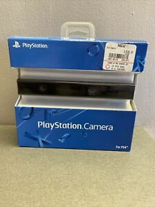 Sony Playstation Camera for PS4 CUH-ZEY2 NEW IN BOX FACTORY SEALED! Free Ship!