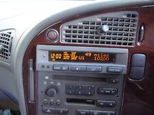 SAAB 9-5 SID2 COMPUTER DISPLAY 12806123