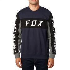 Felpe e tute da uomo blu marca Fox