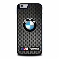 BMW POWER New for iPhone 5 6 7 8 X XR XS MAX samsung cover case