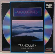 Moodtapes Tranquility Laserdisc