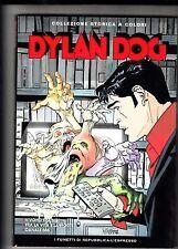 dylan dog  collezione storica a colori n  5 - 2013