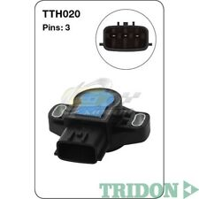 TRIDON TPS SENSORS FOR Subaru Impreza GD, GG RS,RX 09/05-2.5L SOHC Petrol TTH020