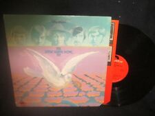 """The Bells """"Fly, Little White Dove, Fly"""" LP"""
