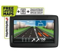 TomTom Start 20 M Central Europe 19 Länder Navigationssystem FREE Lifetime Maps