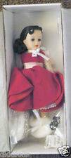 Tonner Queen of Diamonds 10.5 In. Vintage Reproduction Revlon Doll, 2010