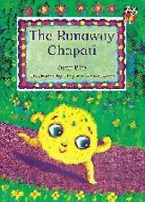 The Runaway Chapati Big Book (Cambridge Reading) by Price, Susan