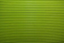 1 m Bowdenzughülle hell grün für Schaltungszüge
