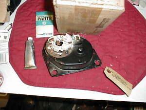 NOS MOPAR 1968-73 2 SPEED WIPER MOTOR PARK SWITCH