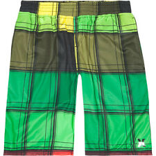 Hurley Puerto Rico Road Boys Shorts Size Large Brand New