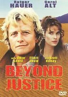 Beyond Justice (DVD, 2006)