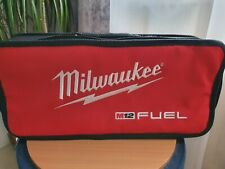 "Milwaukee Tool Bag FUEL 16""x8""x4"" M12 M18 Contractor  Soft Case"