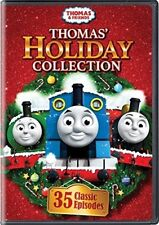 Thomas And Friends: Thomas Holiday Collection [New DVD] Boxed Set