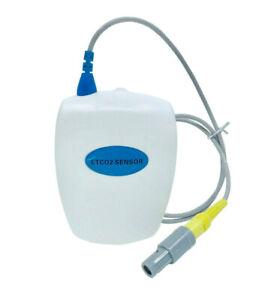 Sidestream EtCO2 Loflo Module End-Tidal CO2 for Respironics Capnograph Monitor